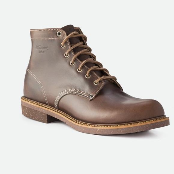 42332e6b4e2 Thorogood 1892 Beloit Boot